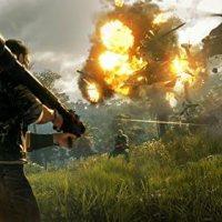 Just Cause 4 PS4 Orijinal Açma Şeritli 17