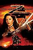 The Legend Of Zorro poster thumbnail