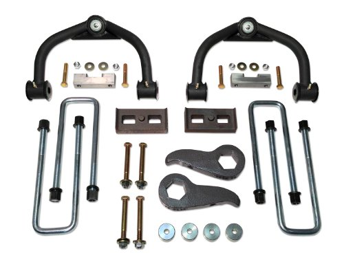 "Tuff Country 2500/3500HD 3.5"" Lift Kit"