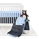 Circo 4pc Crib Bedding Set - Space Explorer