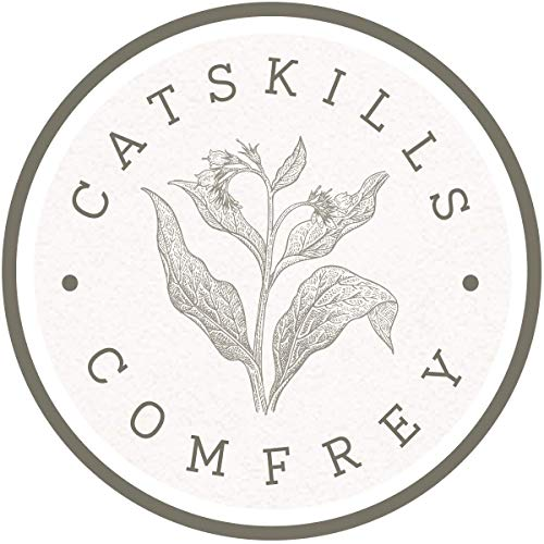 Catskills Comfrey: Arnica & Calendula, 2oz – trifecta of nature's most potent therapeutic medicinals; anti-inflammatory, anti-bacterial (tattoo/surgical procedure therapeutic, rosacea, psoriasis, eczema, sunburn, pimples) deal 50% off 51BkIUtl tL