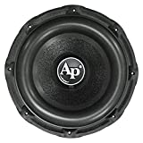 Audiopipe 12' Woofer 1200W Max 4 Ohm DVC