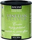 Modern Masters VP100-32 Venetian Plaster Tint Base, 30-Ounce