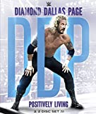 WWE: Diamond Dallas Page: Positively Living! [Blu-ray]