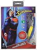 Superman Kid Safe Headphones