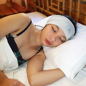 Sleep Headphones Eye Mask Perfect For Sleeping, Anti Snoring And The Best Headphones Sleep Design Ideas For Sports, Air Travel, Meditation and Relaxation (Grey) - Get Free Ebooks!