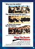 Bless The Beasts And Children poster thumbnail