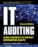 IT Auditing Using Controls to Protect Information Assets, 2nd Edition (Networking & Communication - OMG)