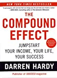 The New York Times and Wall Street Journal bestseller, based on the principle that little, everyday decisions will either take you to the life you desire or to disaster by default. No gimmicks. No Hyperbole. No Magic Bullet. The Compound Effect is a ...