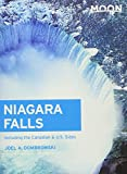 Moon Niagara Falls: Including the Canadian & U.S. Sides (Travel Guide)