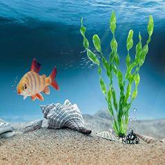 MyLifeUNIT-Artificial-Seaweed-Water-Plants-for-Aquarium-Plastic-Fish-Tank-Plant-Decorations-10-PCS