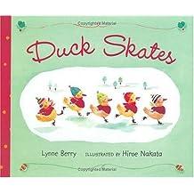 Duck Skates
