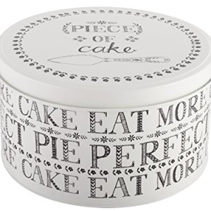 """Stir It Up"" Deep Cake Storage Tin by Creative Tops, 25 cm (9¾"") 51C3FodfVXL"