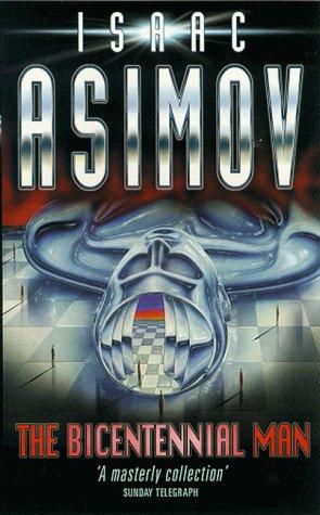 תוצאת תמונה עבור bicentennial man asimov cover