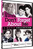 Don't Forget About Me - 4 Movie Collection - No Small Affair, Fresh Horses, Immediate Family, The Freshman
