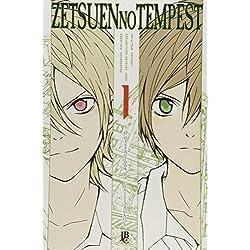 Coleção Zetsuen no Tempest - Volume 1 a 10