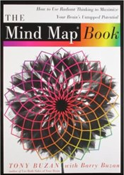 mind map book non-traditional therapies