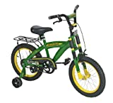 John Deere Bicycle Ride on...