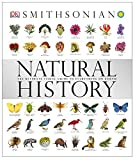 Natural History: The Ultimate Visual Guide to Everything on Earth (Smithsonian)