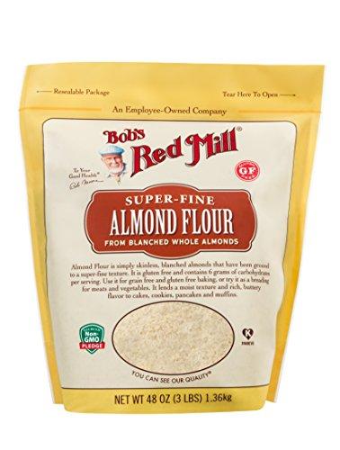 Almond Flour Super-Fine