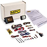 MPC Complete OEM Remote Activated Remote Start Kit for 2008-2014 for Nissan Titan - Includes Bypass - Firmware Preloaded