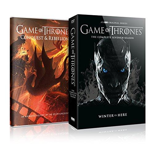 Game Of Thrones: Season 7 (7eps)