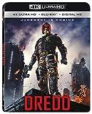 Dredd 4K Ultra HD [Blu-ray + Digital HD]