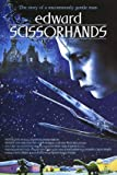 Edward Scissorhands poster thumbnail