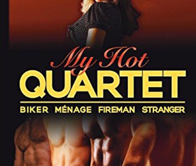 My Hot Quartet Book Of The My Hot