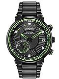 Men's Citizen Eco-Drive Satellite Wave GPS Freedom Watch CC3035-50E