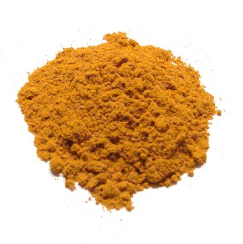 Turmeric Powder - 2 Pounds - Bulk Ground Turmeric with High Curcumin Content