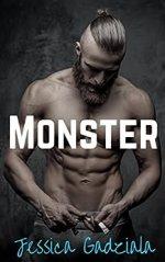Monster by Jessica Gadziala