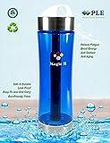 Hydrogen Alkaline Water Bottle Mineral Filter Water Bottle