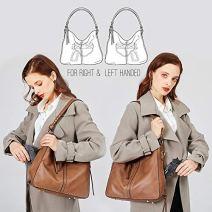 Large Concealed Carry Handbag