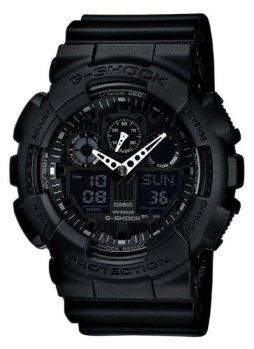 Casio G-Shock Men's Big Combi Military Series Watch, Black, One Size