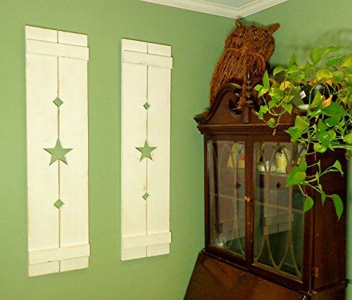 Best Charming, Quaint and Elegant Shabby Chic Wall Decor | Home Wall ...