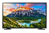 Samsung 80 cm (32 inches) 4 Series 32N4300 HD Ready LED Smart TV (Black)