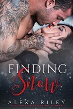 Finding Snow by Alexa Riley