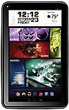Visual Land Prestige Elite 7Q Android 4.4 Kit Kat 7-Inch Tablet with Google Play (Black)