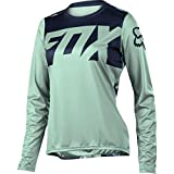Fox Racing Womens Ripley Long Sleeve Jersey - 18484-221