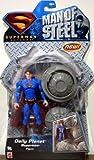 Daily Planet Superman Action Figure - 2007 Superman Returns Man of Steel Series