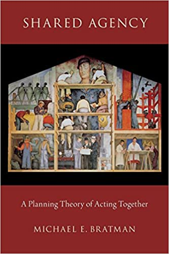 Libro PDF Gratis Shared Agency: A Planning Theory of Acting Together