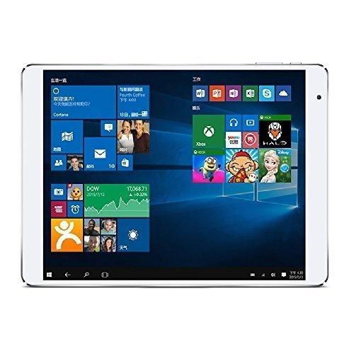 "Teclast X98 Plus 9.7""inch IPS 2048*1536 Windows 10 Tablet PC 14nm Intel Cherry Trail T3 Z8300 1.84GHz Quad Core 4G RAM 64G ROM Support Wifi/OTG/Micro HDMI/Bluetooth 4.0/USB 3.0/4K Video/Dual Camera"