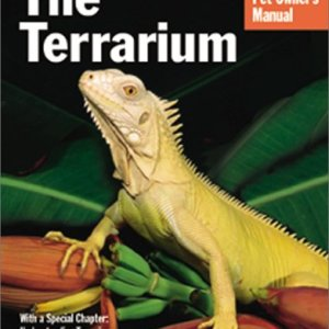 The Terrarium: With Full-Color Photographs (Complete Pet Owner's Manual) 6