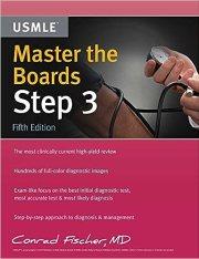 Kết quả hình ảnh cho Master the Boards USMLE Step 3, 5e