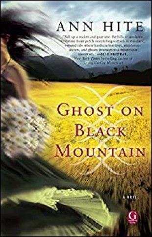 Ghost on Black Mountain by [Hite, Ann]