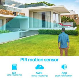 4G-LTE-Outdoor-Battery-and-Solar-Powered-Cellular-Security-CameraSIM-Card-Included1080P-Night-Vision-PIR-Motion-DetectionNo-WiFi-or-Wire-Needed-Wyave