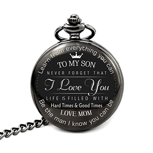 memory gift shop To My Son - Love Mom Never forget that i love you, Gift for Son from Mom