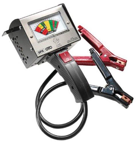 OTC 3181 130 Amp Heavy-Duty Battery Load Tester