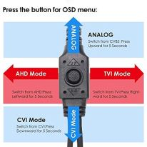 ZOSI-20MP-HD-1080p-Surveillance-Bullet-Camera-OutdoorIndoor-Hybrid-4-in-1-HD-CVITVIAHD960H-Analog-CVBS24PCS-LEDs-Long-Night-Vision-Weatherproof-Security-CCTV-Camera